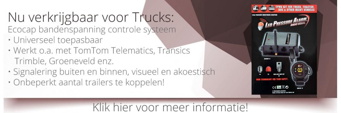 ECOCAP Pro RV nu verkrijgbaar!